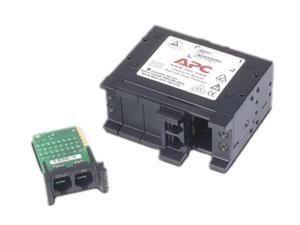 APC PRM4 ProtectNet PRM4 Surge Suppressor  Chassis only, ProtectNet Modules are sold separately