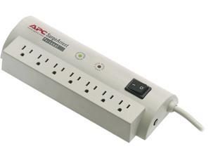 APC PER7-LM 6 ft. 7 Outlets 240 Joules PERSONAL SURGEARREST Latin America