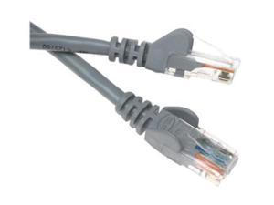 BELKIN A-3L791-14-S 14 ft. Cat 5E Gray Color Patch Network Cable