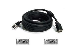 Belkin Model A3H982-15 15 ft. Pro Series VGA/SVGA Monitor Replacement Cable M-M