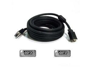 Belkin Model A3H982-50 50 ft. Pro Series High Integrity VGA/SVGA Monitor Replacement Cable M-M