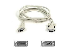 Belkin F2N025-25 25 ft. HD15 M/F VGA Monitor Extension Cable