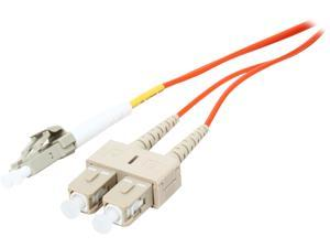 Belkin F2F202L7-03M 10 ft. Fiber Optic Patch Cable