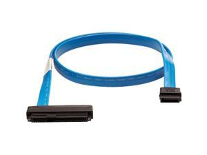 HP 3.28 ft. External Mini SAS Cable Model 407337-B21