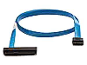 "HP Model 662897-B21 37"" Mini SAS Straight to Straight Cable Assembly                                                     ..."