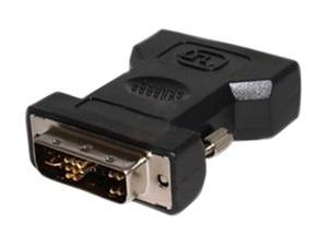 Tripp Lite DVI to VGA Cable Adapter, DVI-A to HD15 M/F (P120-000)