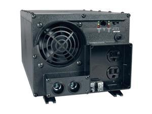 TRIPP LITE PV2400FC PowerVerter Plus Inverter Industrial-Strength Power for Heavy-Duty Applications