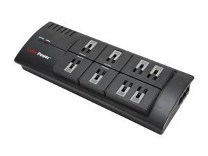 CyberPower 880 8 feet 4 Transformer Spaced 4 Non-Transformer Spaced Outlets 2800 Joules Power Surge Protector