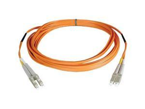 Tripp Lite N320-02M 6 ft. Duplex MMF 62.5/125 Patch Cable - LC/LC
