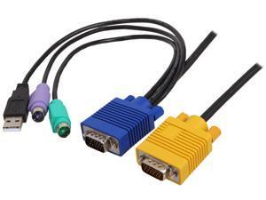 TRIPP LITE 10 ft. KVM Cable P778-010