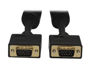 Tripp Lite P510-010 10 ft. VGA Monitor Extension Gold Cable (HD15 M/F)