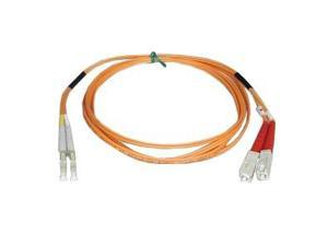 Tripp Lite N516-03M 10 ft. Duplex MMF 50/125 Patch Cable