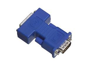 Tripp Lite P126-000 DVI Female to VGA Male Adapter(Analog DVI-F to HD15M)
