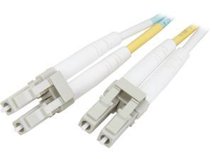 Tripp Lite N820-05M 16 ft. 10Gb Duplex MMF 50/125 OM3 LSZH Patch Cable (LC/LC)