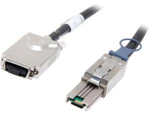 Tripp Lite Model S520-01M 1m External SAS Cable M-M