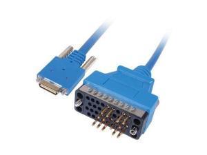 Cisco Model CAB-SS-V35FC= Cable