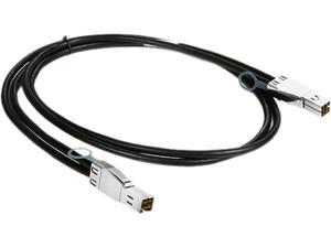 iStarUSA K-HD44-1M 3.28 ft. HD miniSAS SFF-8644 1 meter Cable