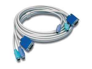TRENDnet 15 ft. PS/2/VGA KVM Cable TK-C15