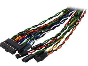 SUPERMICRO Front Panel Split Cable