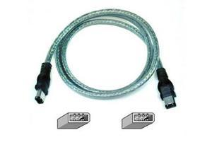 "Belkin Model F3N400-03-ICE 36"" FireWire Cable"
