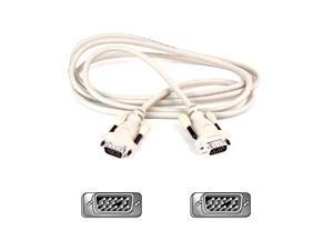 Belkin Model F2N028X25 25 ft. Video Cable M-M