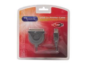 SYBA Model SD-USB-P USB to Printer Port Adapter