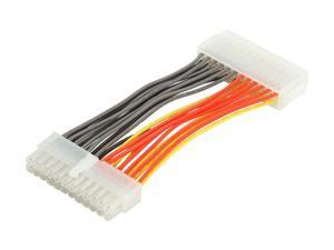 "SYBA SY-CAB65008 3.95"" Cable F-M"