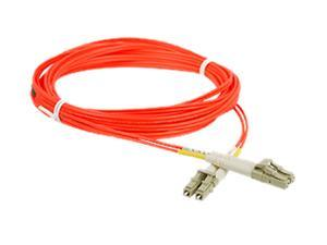 SIIG CB-FE0D11-S1 16.4 ft. (5m) Multimode 50/125 Duplex Fiber Patch Cable LC/LC