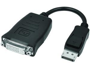 Mini DisplayPort to DVI Active Adapter