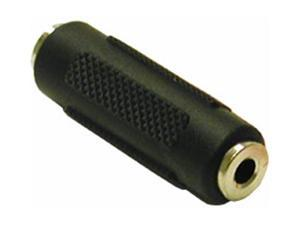 C2G / Cables to Go 03170 3.5mm Stereo Coupler Female/Female