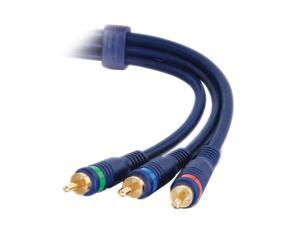 C2G 27084 25 ft. Velocity RCA Component Video Cable Male to Male