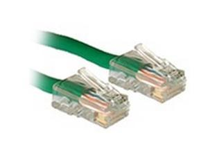 C2G 22686 7ft Cat5E 350 MHz Assembled Patch Cable - Green