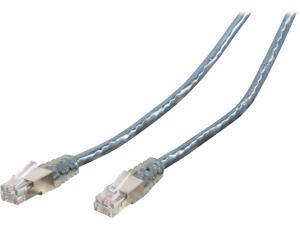 C2G 28724 50 ft. Gray RJ11 High-Speed Internet Modem Cable