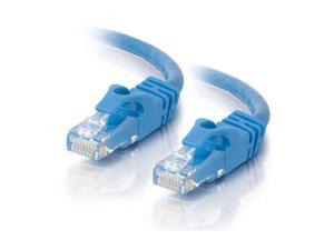 C2G 29012 10 ft. 550 MHz Snagless Patch Cable - 25pk
