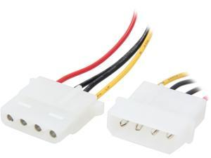 "C2G 27397 14"" Internal Power Extension Cable"