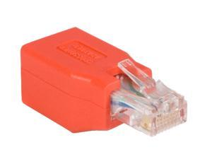 StarTech C6CROSSOVER Cat 6 Gigabit Crossover Adapter
