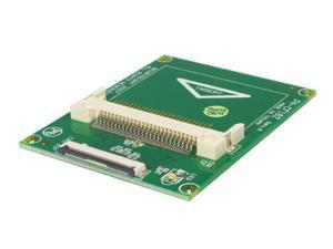 StarTech 1.8in ZIF LIF to Single Compact Flash SSD Adapter Card
