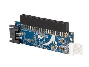 StarTech IDE2SAT25 IDE 40 Pin Female to SATA Adapter