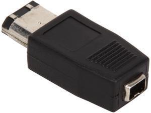 StarTech FIRE46FM IEEE-1394 FireWire Adapter