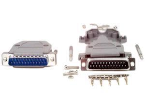 StarTech C25PCM DB25 Male Crimp Connector