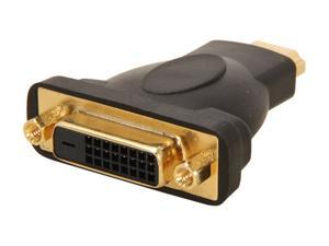 StarTech HDMIDVIMF HDMI to DVI-D Video Cable Adapter