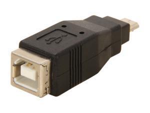 StarTech UUSBUSBBMF Micro USB to USB B Adapter M/F