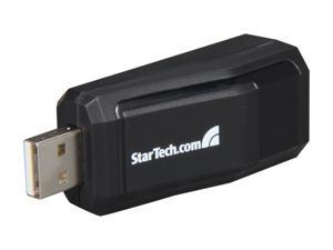 StarTech USB2106S USB to Ethernet Network Adapter