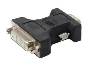StarTech DVIVGAFMBK DVI to VGA Cable Adapter - F/M