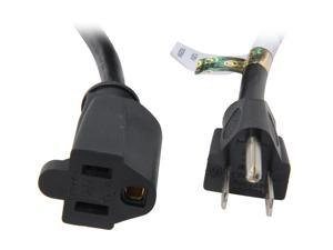 StarTech Model PAC10115 15 ft. Extension Power Cord