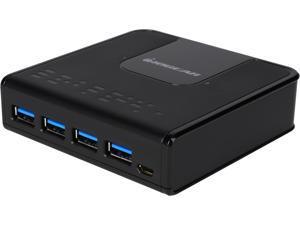 IOGEAR GUS432 4x2 USB 3.0 Sharing Switch