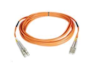 Tripp LiteN520-25M Duplex Multimode 50/125 Fiber Patch Cable (LC/LC), 25M (82-ft.)