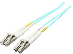 Tripp Lite N820-03M 10 ft. 10Gb Duplex MMF 50/125 OM3 LSZH Patch Cable (LC/LC)
