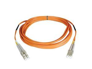 Duplex MMF 50/125 Patch Cable