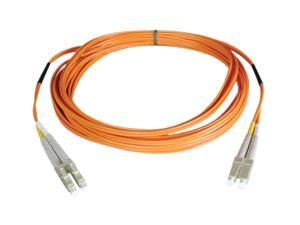 Tripp Lite N320-30M 100 ft. Duplex MMF 62.5/125 Patch Cable (LC/LC)